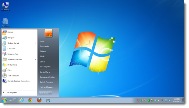 My Taskbar is Missing and I Have No Start button. What Do I Do.