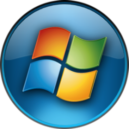 Windows Start Button Icon Png #163550.