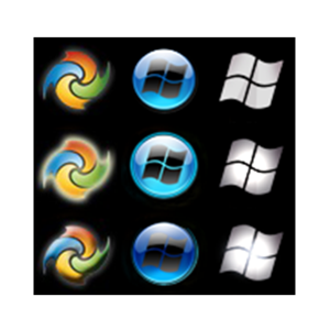 How To Change & Customize The Windows 7 Start Button Orb.