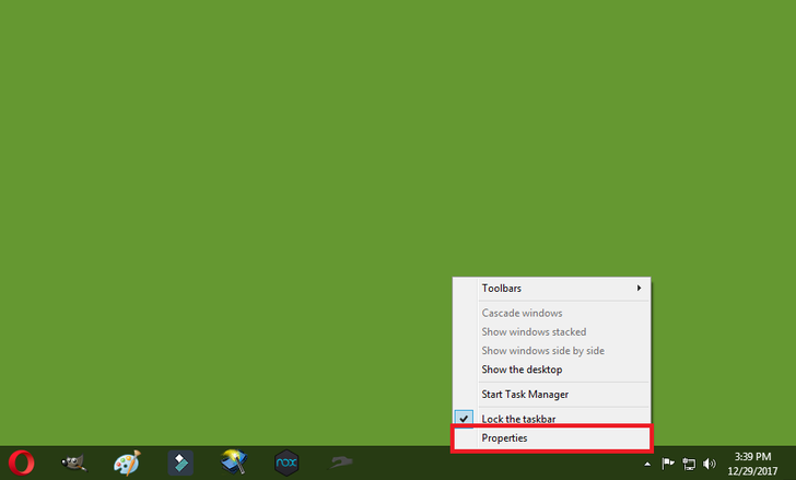 How to Auto‐Hide the Taskbar in Windows 7: 4 Steps.