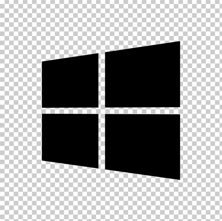 Computer Icons Windows 8.1 PNG, Clipart, Angle, Black, Black.