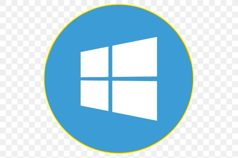 Windows 8 Start Menu, PNG, 545x545px, Windows 8, Area, Blue.