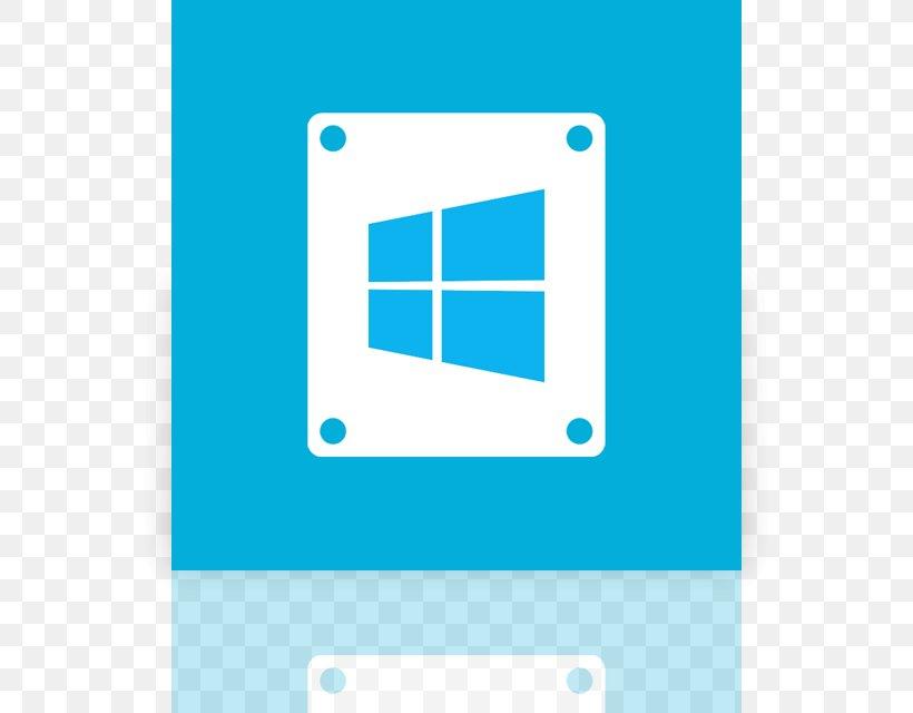 Metro Windows 8 Clip Art, PNG, 640x640px, Metro, Area, Azure.
