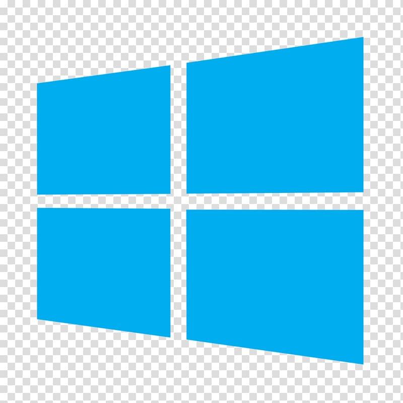Logo Windows 8 Microsoft Store, windows logos transparent.