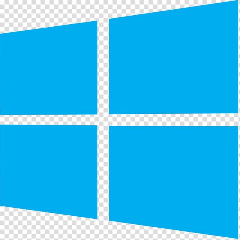 Logo Windows 8 Microsoft Metro, microsoft transparent.