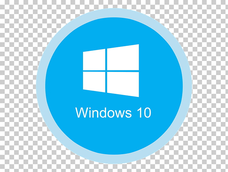 Windows 10 Computer Software Windows 8, microsoft PNG.