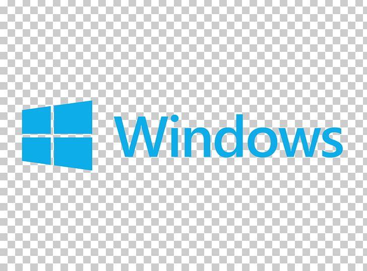 Windows 8 Logo Microsoft Metro PNG, Clipart, Area, Azure.