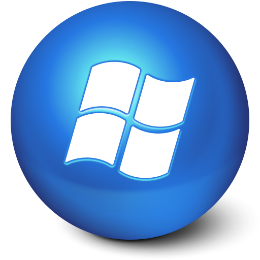 Windows 8 icon logo Vector AI Free Graphics download #5806.