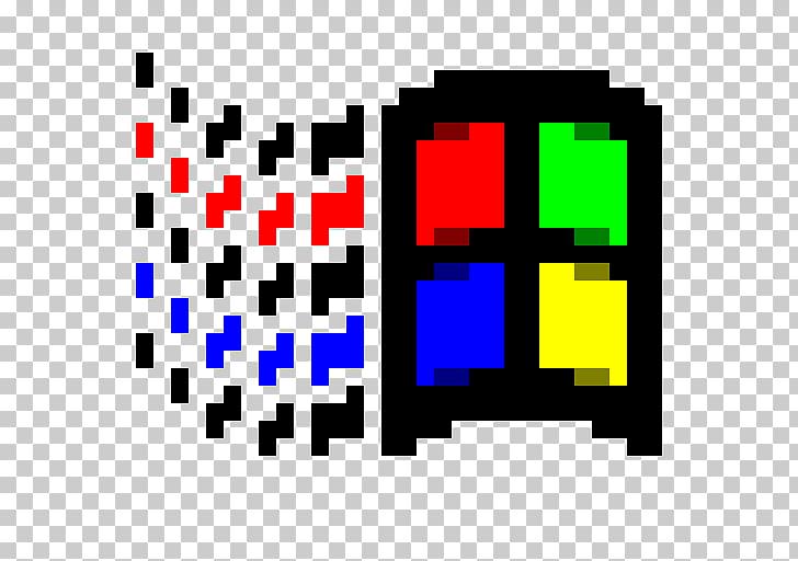 Windows 95 Windows 98 Microsoft Windows Transparency GIF.