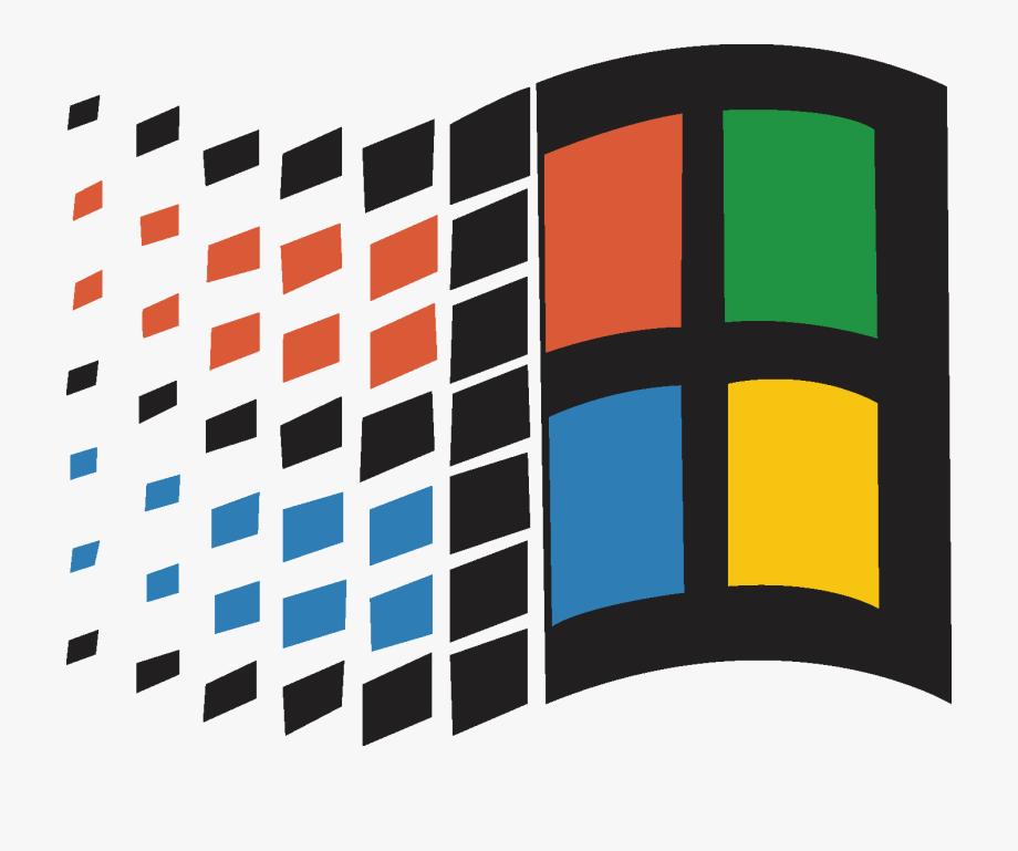 Microsoft Clipart Windows 95.
