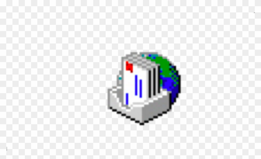 Windows 95 Icons Png.
