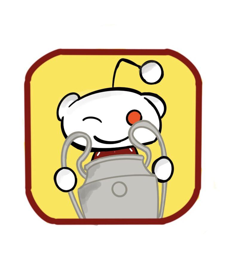 u/rochiss suggested we have a reddit trophy. Here is a mock.