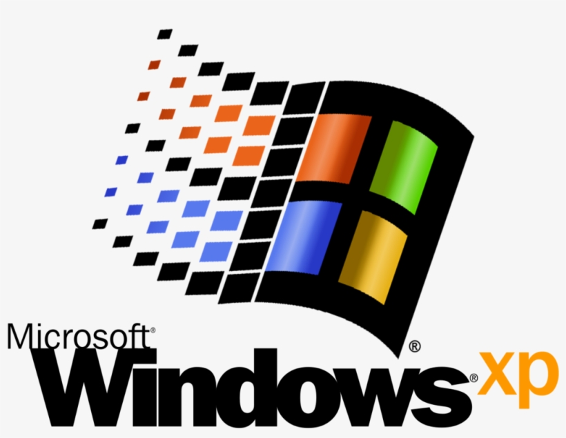 windows Xp Logo\