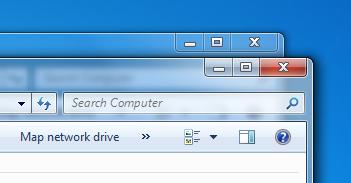Windows Aero.