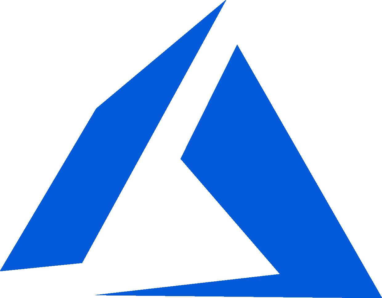 Microsoft Azure Logo [Windows.