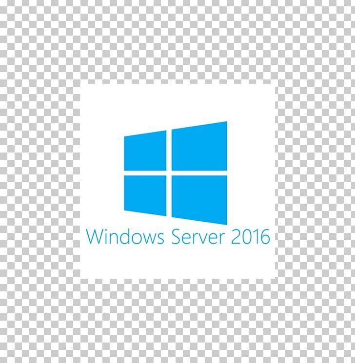 Windows Server 2016 Microsoft Computer Servers PNG, Clipart.