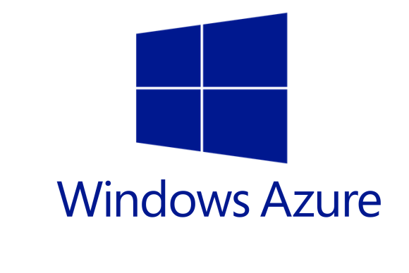 Windows Azure users can use hard drives to import and export data.