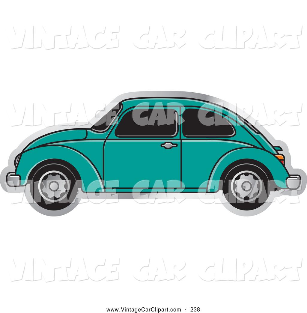 Vw Car Clipart.
