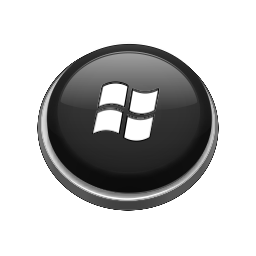 windows button png image.