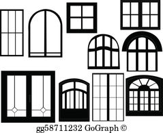 Windows Clip Art.