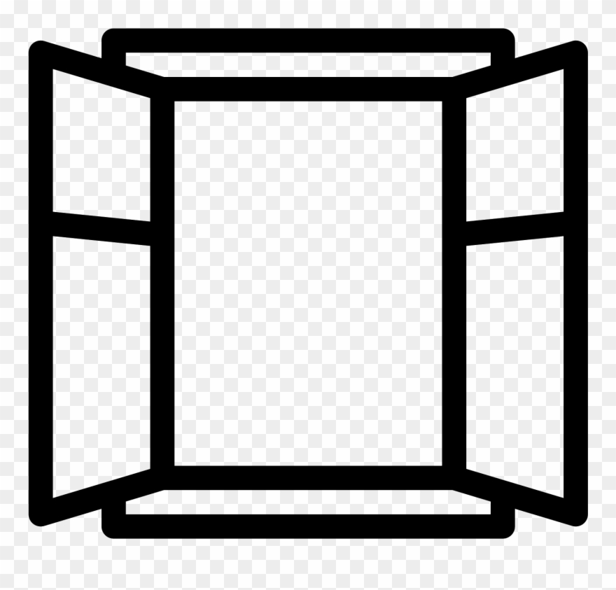 Open Icon Free Download.