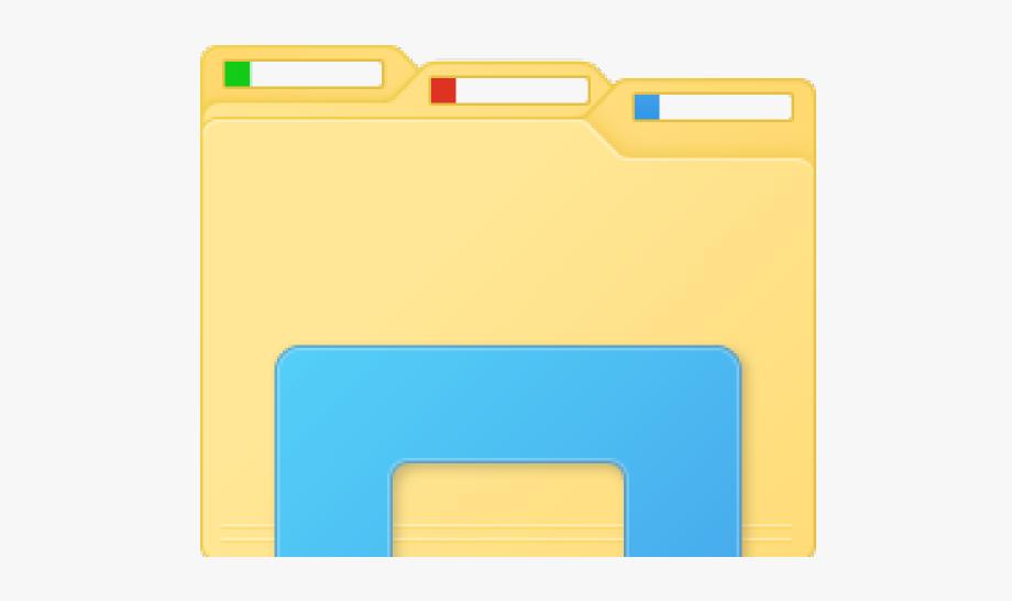 Windows Explorer Clipart Clear.