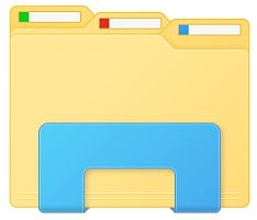 File Explorer keyboard shortcuts in Windows 10.
