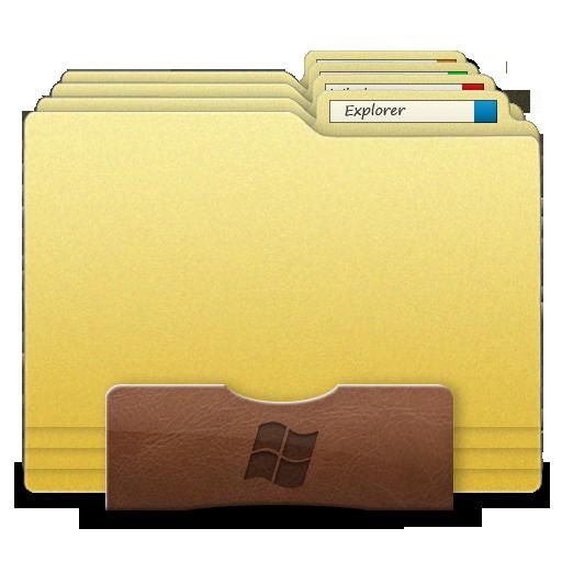 Windows Explorer Free Files #32387.