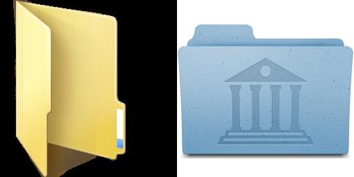 Windows folder png, Windows folder png Transparent FREE for.