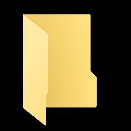 Change Folder Picture in Windows 10.