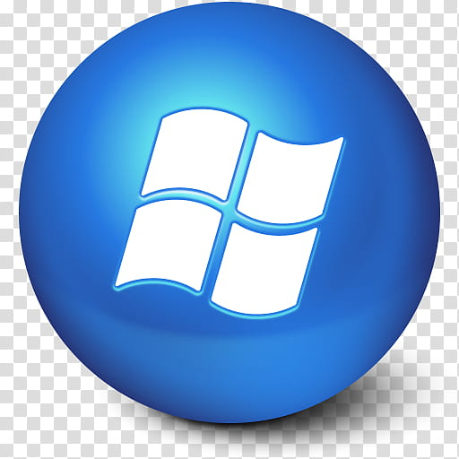 I like buttons a, Cute Ball Windows icon transparent.