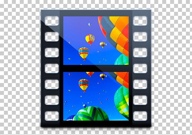 Windows Movie Maker Video editing graphics Film editing.