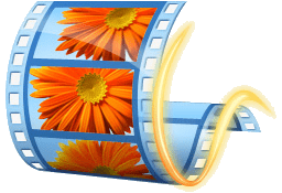 How to rotate a movie file in Windows Live Movie Maker.
