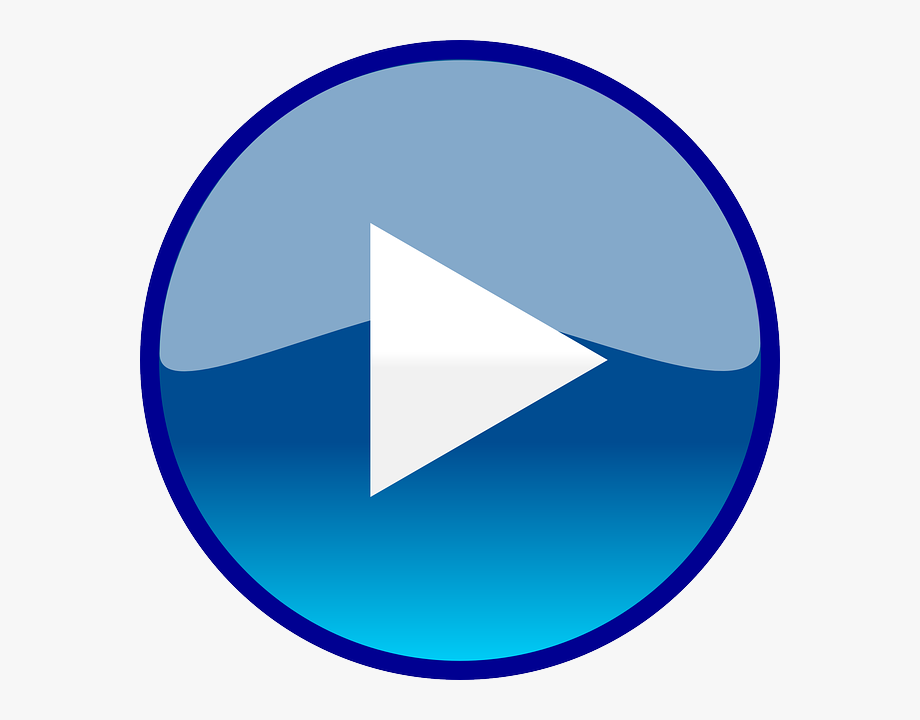Windows Media Player Play Button Svg Clip Arts 600.