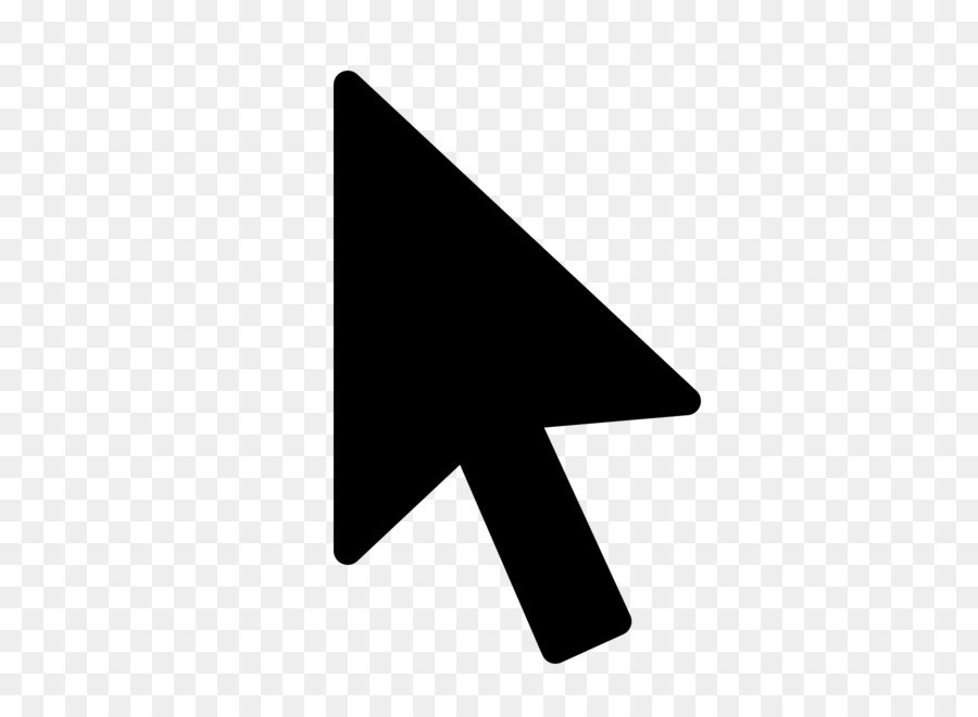 Computer Mouse Pointer Cursor Window Ico #26764.