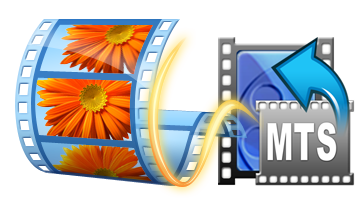 MTS files not working in Windows Movie Maker (Windows 10 included).