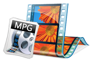 How to use MPG files in Windows Movie Maker.