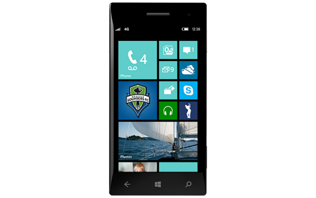 Windows Phone registers strong gains in US amid Apple.