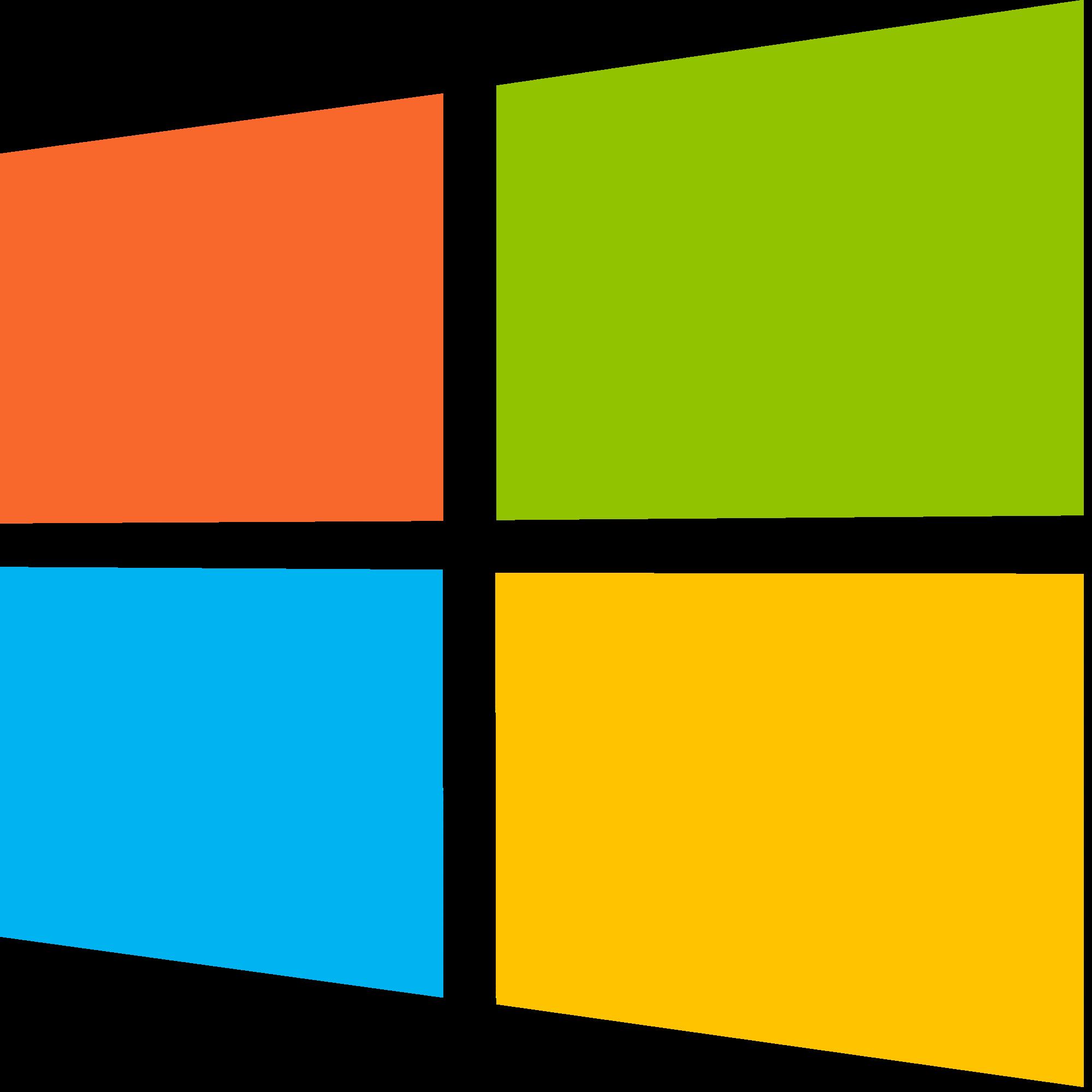 Windows Logo Png (+).