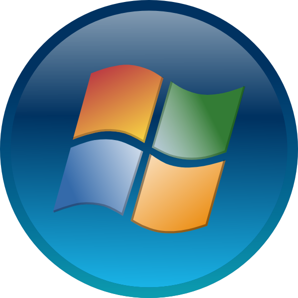 Windows 7 Start Button Icon Png, png collections at sccpre.cat.