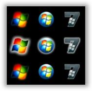 50+ Start Orbs For Windows 7.