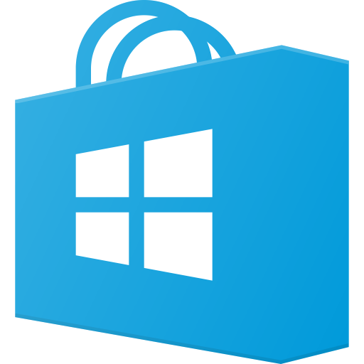 Brand, brands, logo, logos, microsoft, store, windows icon.