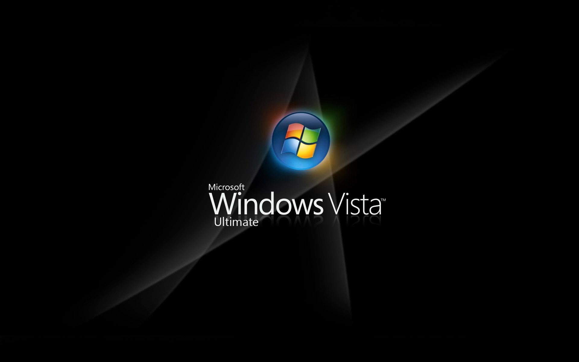 Windows vista ultimate clipart.