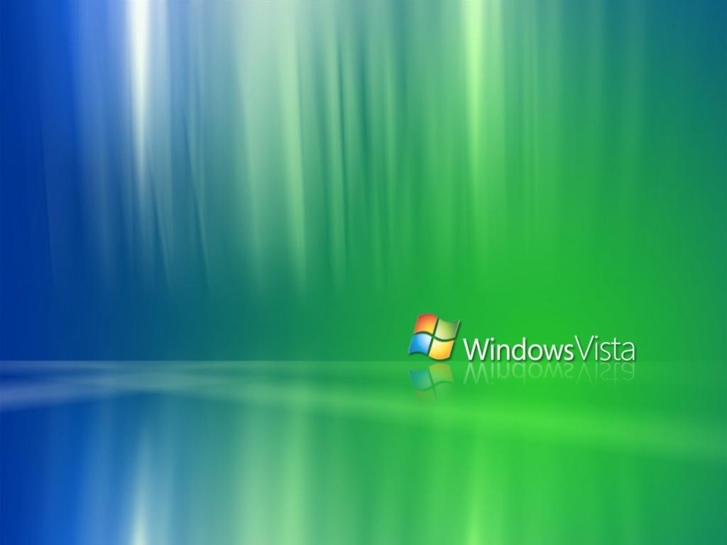 Windows vista desktop clipart.