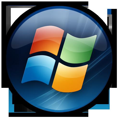 Windows Vista Icon, PNG #42345.