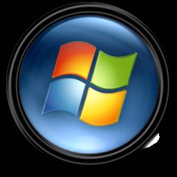 Windows Vista Icon.