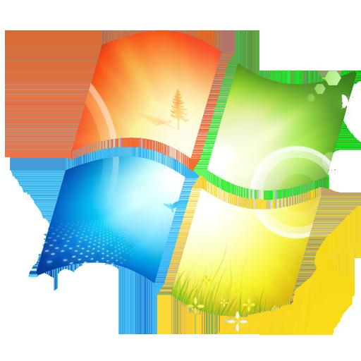 Windows 7 Microsoft Windows Windows XP Operating system.