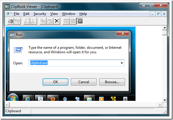 6 Useful Clipboard Tips in Windows 7.