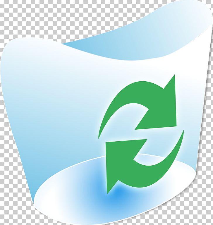 Trash Computer Icons Windows XP Recycling Computer Program.