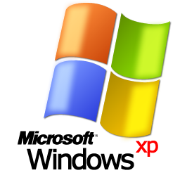 Windows Xp Logo Icon #347436.